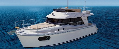 Swift Trawler 30 NEW