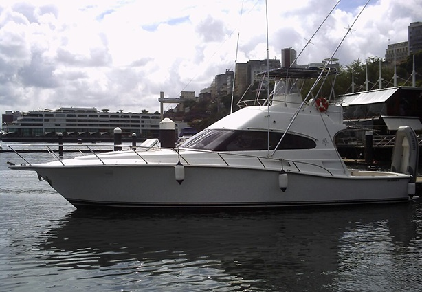 Rio Star 45 - 2007