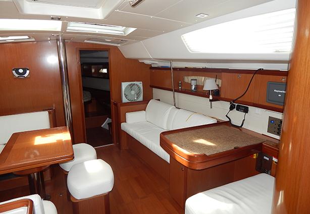 Beneteau Oceanis 50 2008