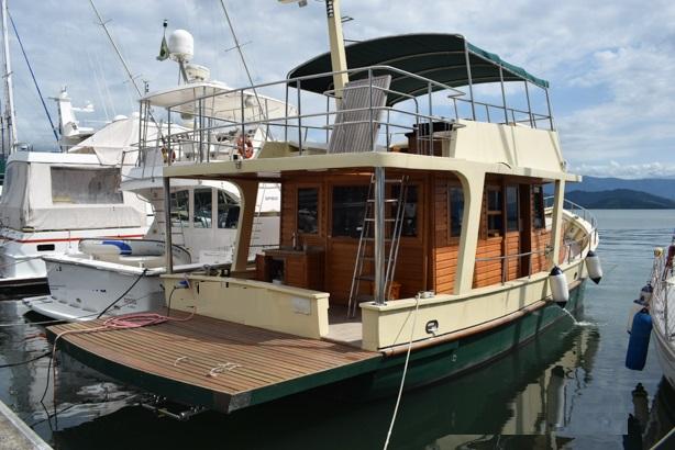 Trawler  46' - 2016