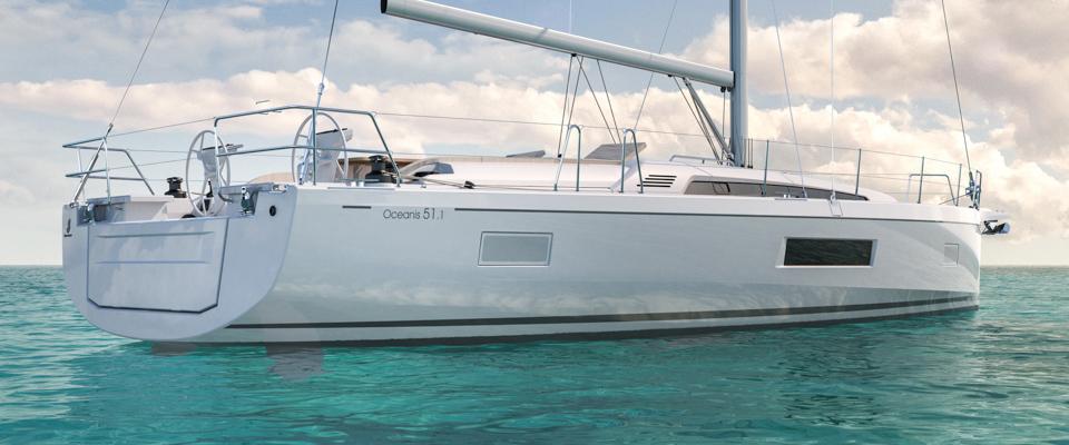 OCEANIS 51.1 New