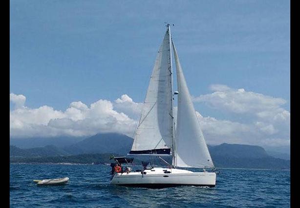 Skipper 30 - 2006