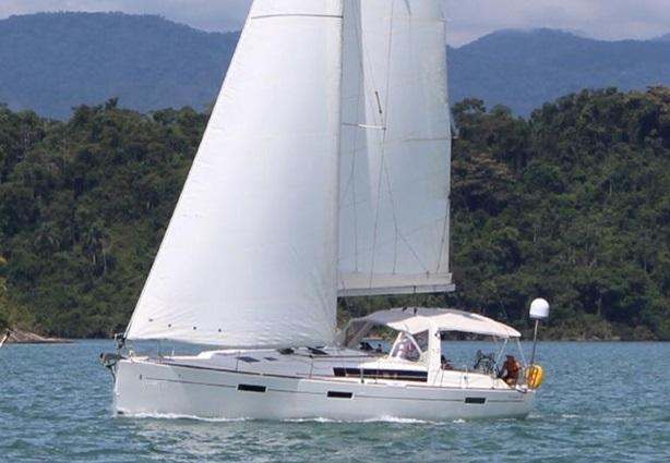 Beneteau Oceanis 45 2013