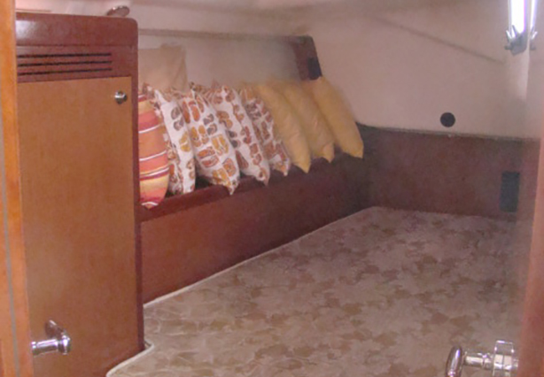 Beneteau Oceanis 40 - 2008