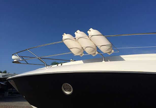 Armada 400 HT - 2013