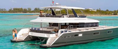Lagoon Motor Yachts