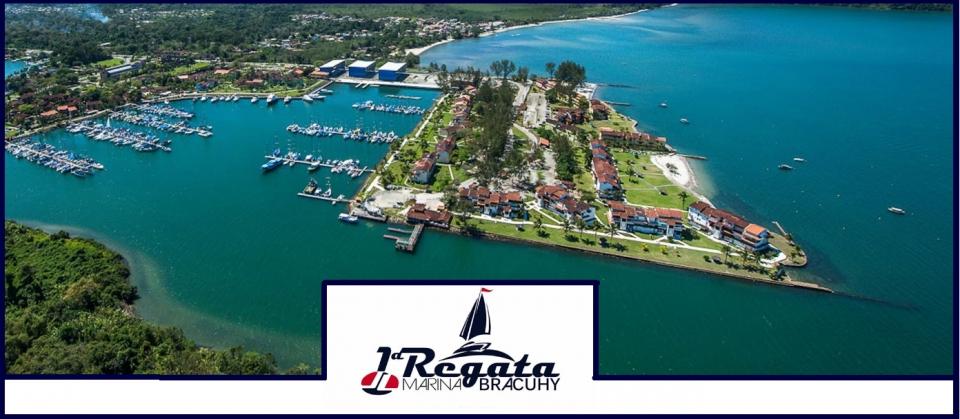 1° Regata Marina JL Bracuhy - Angra dos Reis / 25 de Março de 2017