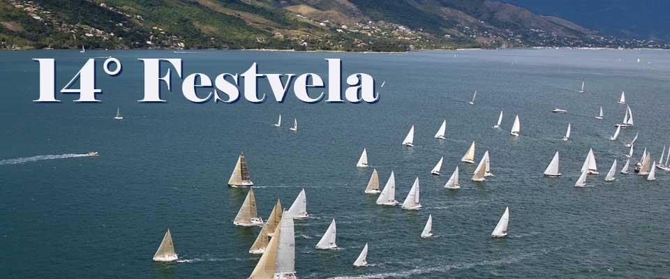 RESULTADO 14° FESTVELA REGATA PARATY - ANGRA / 9 de dezembro de 2017