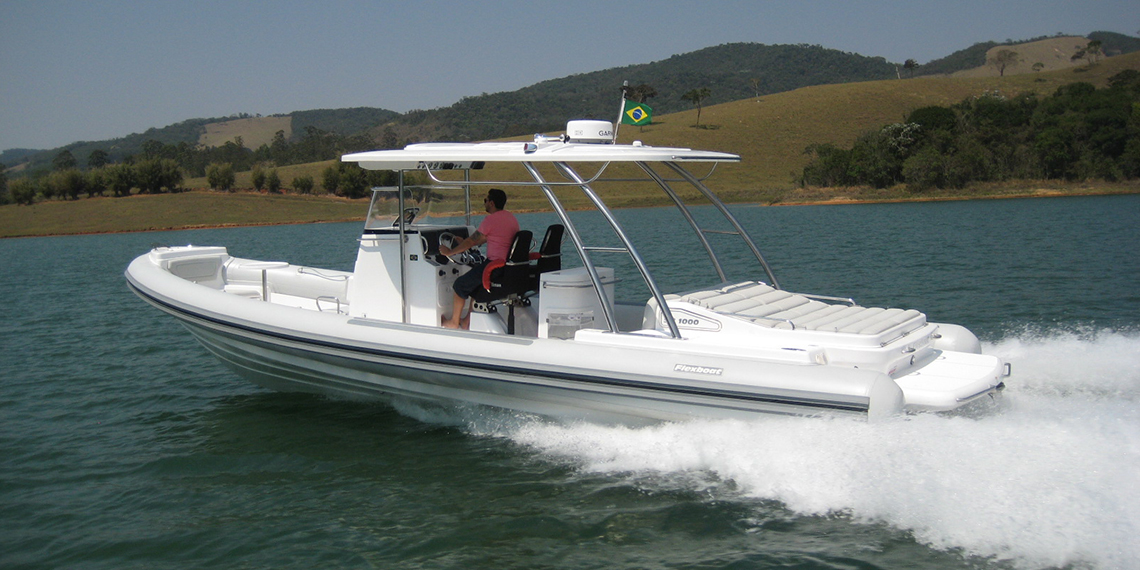 Flexboat SR 1000 LLC