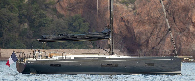 First Yacht 53 NEW